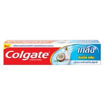 ยาสีฟันคอลเกตเกลือดับเบิ้ลคลีน