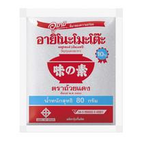 ผงชูรสอายิโนะโมะโตะ 80 กรัม
