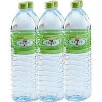 เซเว่นซีเล็คน้ำดื่ม 1500 มิลลิลิตร (แพ็ก6)