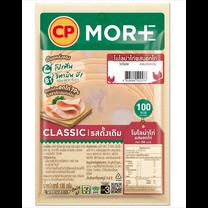 CP โบโลน่าไก่ผสมอกไก่พริกสด130 กรัม