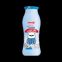 เมจิ นมเปรี้ยวโยเกิร์ตพร้อมดื่มรสออริจินัล 145 มิลลิลิตร