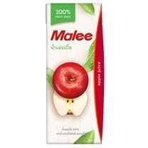 มาลีแอปเปิ้ล100%
