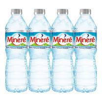 มิเนเร่น้ำแร่ 600 ซีซี (แพ็ก12)