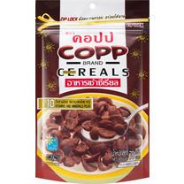 อาหารเช้า คอปป รสช็อกโกแลต 70 กรัม