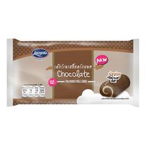 เลอแปง เค้กโรลรสช็อกโกแลต