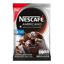 เนสกาแฟ 3 in 1 เบลนด์แอนด์บรู อเมริกาโน แพ็ก 8