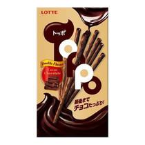 ท็อปโป รสโกโก้ช็อกโกแลต 40 ก.