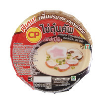 ไข่ตุ๋นคัพ สไตล์ญี่ปุ่น ซีพี