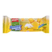 ขนมปังกรอบบิสชิน บัตเตอร์โคโคนัท 36 ก. (เล็ก)