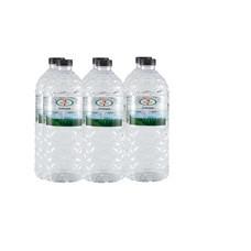 น้ำแร่เซเว่นซีเล็ค 1 ลิตร (แพ็ก 6)