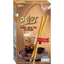 กูลิโกะพีจอย ชานมไข่มุก 54กรัม
