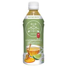 คูคูริน น้ำมะนาวผสมน้ำผึ้ง 350 มิลลิลิตร