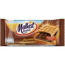 มอลคิสท์ แครกเกอร์สอดไส้ช็อกโกแลต 42 กรัม