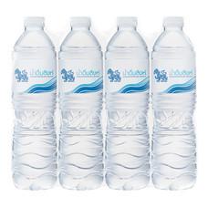 สิงห์น้ำดื่ม 750 มิลลิลิตร (แพ็ค 12)