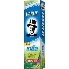 ดาร์ลี่ยาสีฟันเกลือสมุนไพรโพรเทค (ใหญ่)