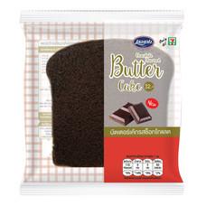 บัตเตอร์เค้กรสช็อกโกแลต