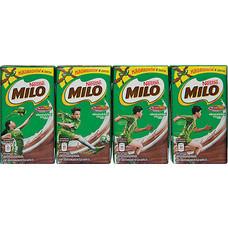 ไมโลUHT (แพ็ก4) 115 มิลลิลิตร