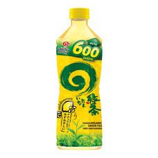 อิชิตันกรีนที กลิ่นน้ำผึ้ง 600มิลลิลิตร (จำกัดการซื้อไม่เกิน 10 ชิ่น)