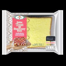 7Fresh ขนมปังหน้าเนยซอสสตรอเบอร์รี่ (ปังปิ้ง) 95 กรัม