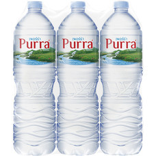 เพอร์ร่าน้ำแร่ 1500 มิลลิลิตร แพ็ก6