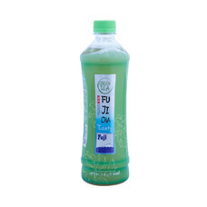 ฟูจิชะ น้ำชาเขียวพร้อมดื่ม  รสเทสตี้ 500มล.