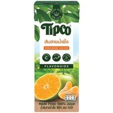 ทิปโก้ส้มสายน้ำผึ้ง 200 มิลลิลิตร