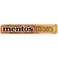เมนทอสลูกอมช็อกโกรสช็อกโกแลต 37.8 กรัม
