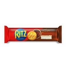 ริทซ์แครกเกอร์รสช็อกโกแลต 118 กรัม