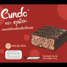 คุณโดะเลเยอร์เค้กช็อกโกแลต 30 กรัม