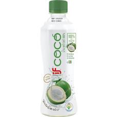 อีฟโคโค่ น้ำมะพร้าวแท้ 100% 350 มิลลิลิตร