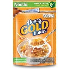 เนสท์เล่อาหารเช้าฮันนี่โกลด์เฟลกส์ 60 กรัม