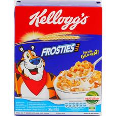 เคลลอกส์อาหารเช้า  ฟรอสตี้ 30 กรัม