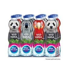 เนสท์เล่น้ำดื่มสัตว์ป่า 330 มิลลิลิตร (แพ็ก12)