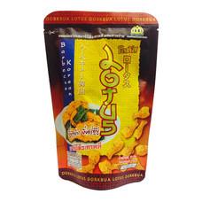 ขนมน่องไก่รสบาร์บีคิวเกาหลีผสมสาหร่าย 50 ก.