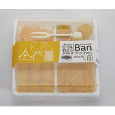 ชุดขนมไทยบ้านทองหยอด