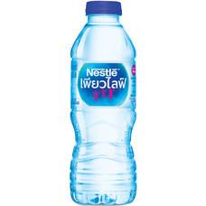 เพียวไลฟ์น้ำดื่ม 330 มิลลิลิตร