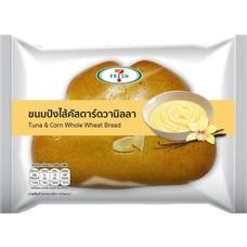 7Fresh ขนมปังไส้คัสตาร์ดวานิลลา 75 กรัม