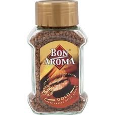 บอน อโรมาโกลด์กาแฟ ขวดแก้ว 50 กรัม