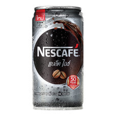 เนสกาแฟ แบล็คไอซ์ 180 มล.