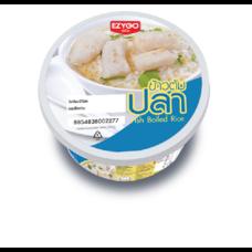 EZYGO ข้าวต้มปลา 350 กรัม