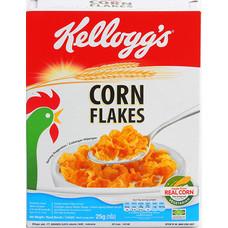 เคลลอกส์อาหารเช้า  คอร์นเฟลกส์ 25 กรัม