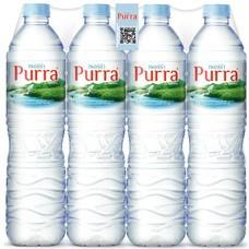 เพอร์ร่าน้ำแร่  750 มิลลิลิตร แพ็ก12