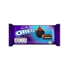 ช็อกโกแลตแคดเบอรีโอริโอเคลือบช็อกโกแลต 34 กรัม