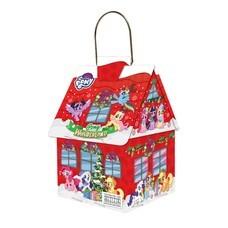บ้าน Tin Box Little Pony 24 กรัม