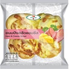 7Fresh ขนมปังสลัดแฮมชีส