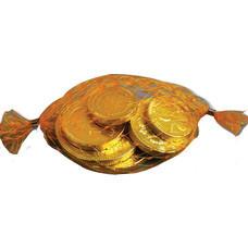 ช็อกโกแลตเหรียญทอง 20 กรัม