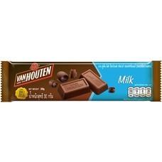 แวนฮูเต็นช็อกโกแลตมิลค์บาร์ 30 กรัม