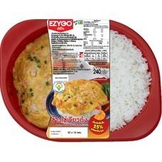 EZYGO ข้าวไข่เจียวกุ้ง