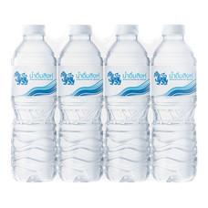สิงห์น้ำดื่ม 600 มิลลิลิตร (แพ็ค12)