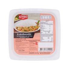 EzyGo ข้าวผัดเผ็ดหน่อไม้ไก่